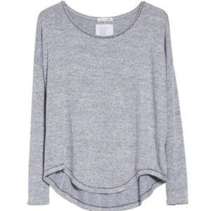 NWT rag & bone 'Amelie' long sleeve